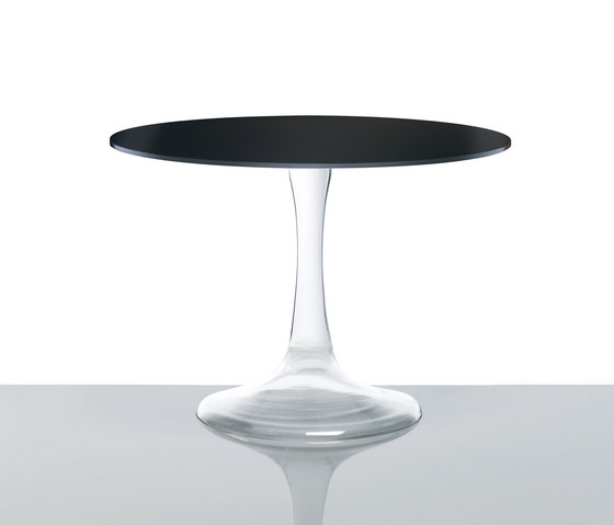 Funghetti by Glas Italia | Dining tables
