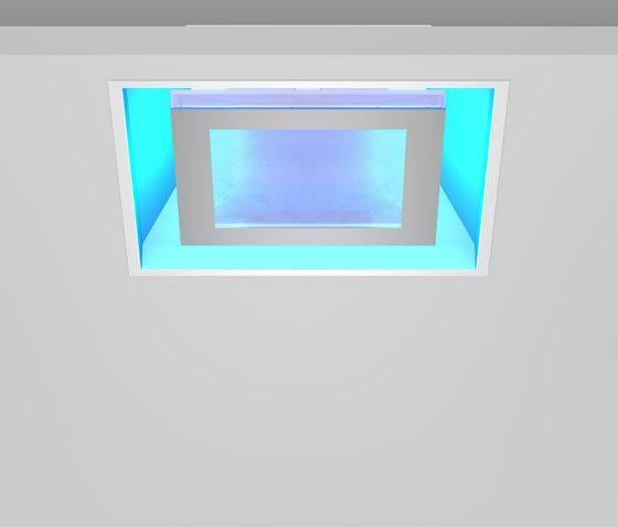 Quadrana Light Space R by RZB - Leuchten   General lighting