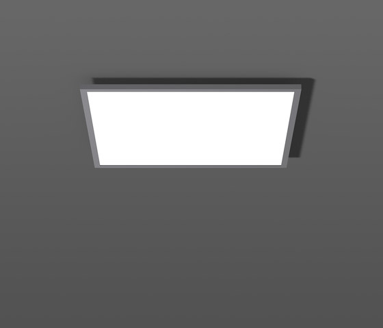 Sidelite Quad Ceiling and wall luminaires by RZB - Leuchten | General lighting