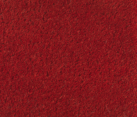 Sencillo Standard red-8 by Kateha | Rugs