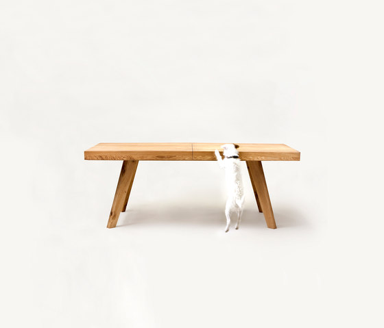 Bridge Extention by MORGEN | Dining tables