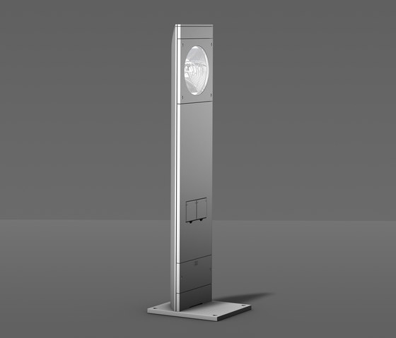 Slopia 'Top Pathway luminaires by RZB - Leuchten | Path lights