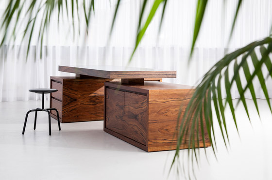 Bridge Executive by MORGEN | Executive desks
