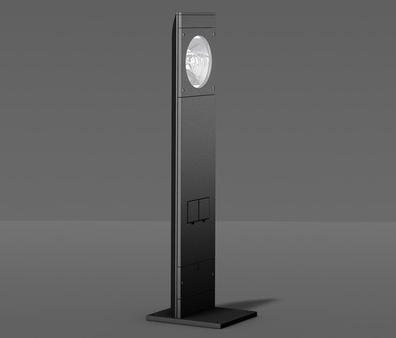 Slopia Otop by RZB - Leuchten | Path lights