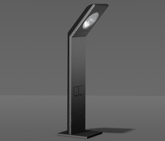 Slopia 4Otop by RZB - Leuchten | Path lights
