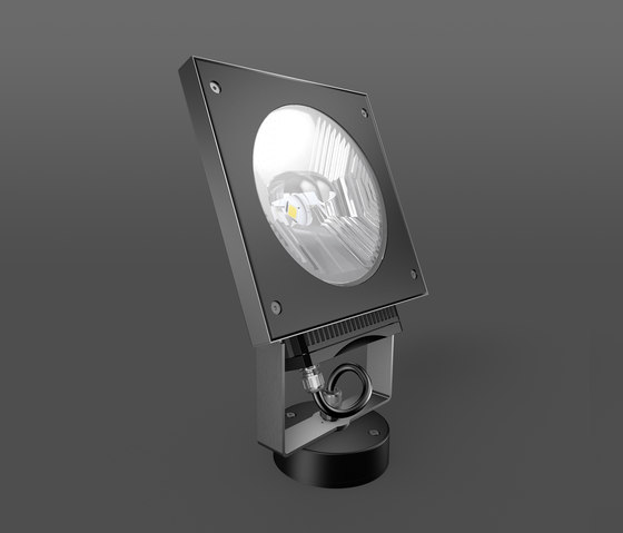 Slopia P by RZB - Leuchten | Flood lights / washlighting