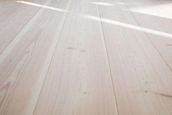 pur natur Floorboards Douglas by pur natur | Wood flooring