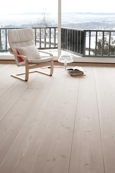 pur natur Floorboards Douglas by pur natur | Wood flooring