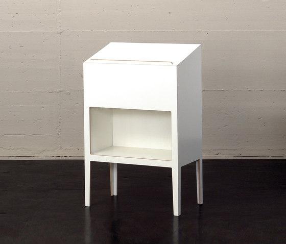 High Desk by MORGEN | Sideboards