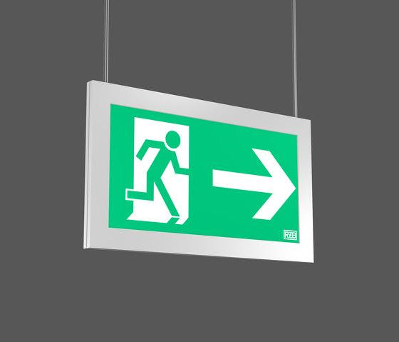 Tenuo PL by RZB - Leuchten | Emergency lighting