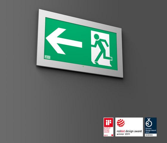 Tenuo SR by RZB - Leuchten | Emergency lighting