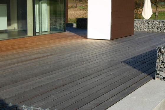 pur natur Terrace Deck Kollin by pur natur | Wood flooring