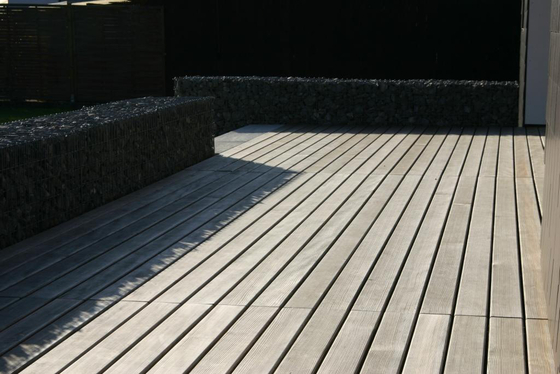 pur natur Terrace Deck Kollin de pur natur | Revêtements de terrasse