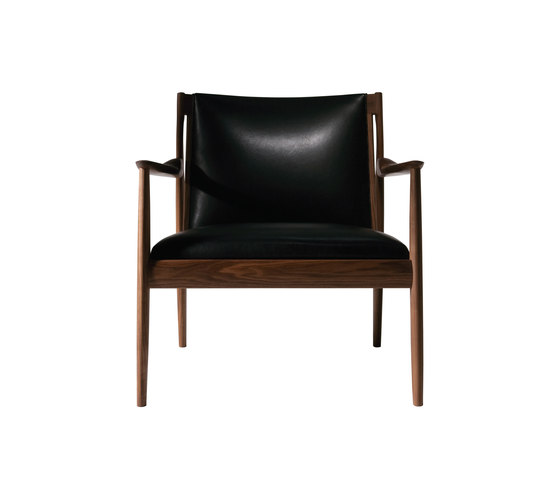 Claude Easy Chair by Ritzwell | Lounge chairs