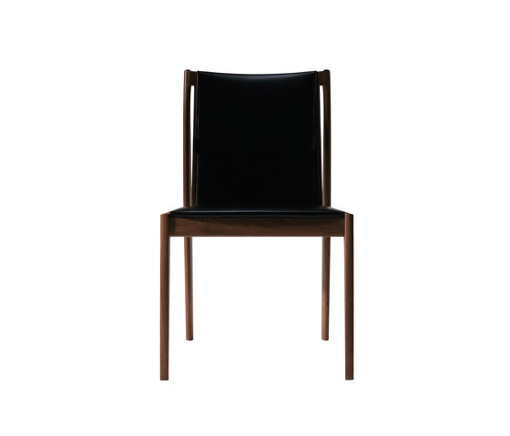 Claude | Chair by Ritzwell | Visitors chairs / Side chairs