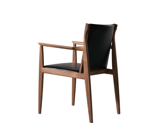 Claude Armchair by Ritzwell | Visitors chairs / Side chairs