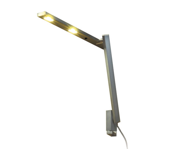 Nastrino Pico wall lamp by BYOK | Wall lights