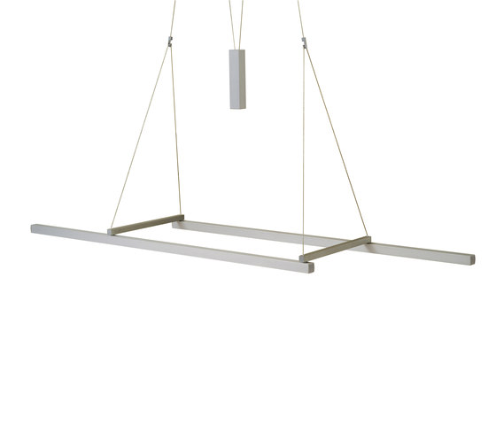 Squadra by BYOK | Suspended lights