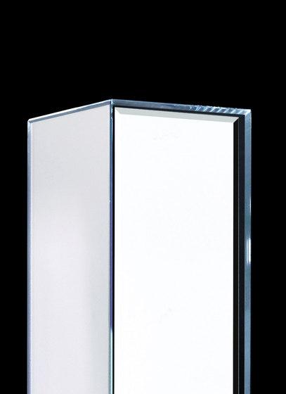 Prism Storage Unit by Glas Italia | Cabinets