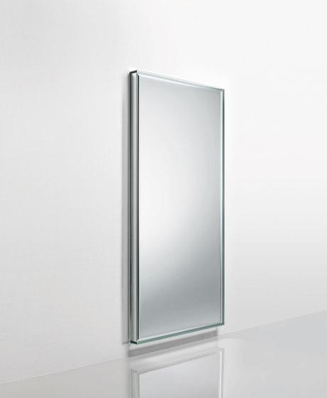 Prism Mirror von Glas Italia | Spiegel