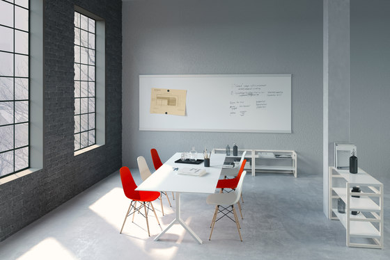 Vip by Abstracta | White boards