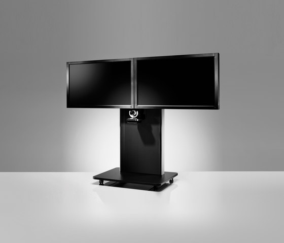 AVALL Standard von Colebrook Bosson Saunders | Multimedia stands