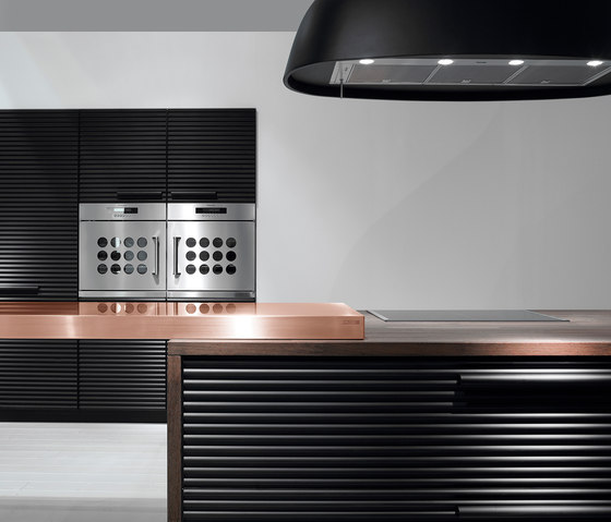 Cinqueterre by Schiffini | Fitted kitchens