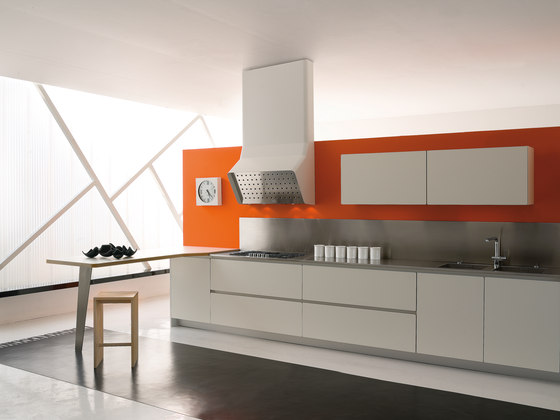 G.ONE by Schiffini | Fitted kitchens