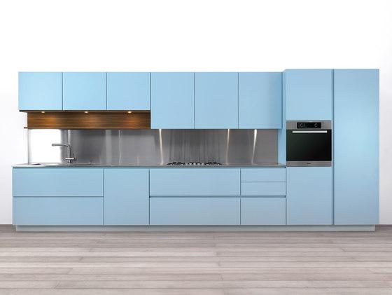 One12 de Schiffini | Cocinas integrales