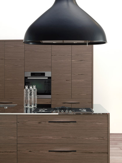 Pampa by Schiffini | Fitted kitchens