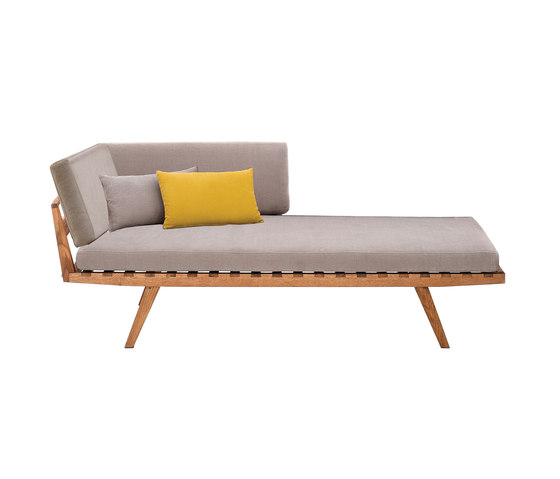 Day Bed by Plinio il Giovane | Day beds
