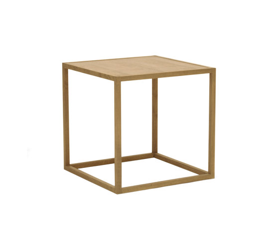Be Square by Plinio il Giovane | Dining tables