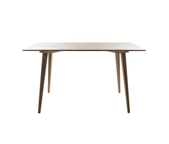 Tavolo Quadripod by Plinio il Giovane | Dining tables