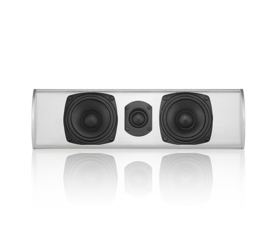 Center TMicro by PIEGA | Sound systems / speakers