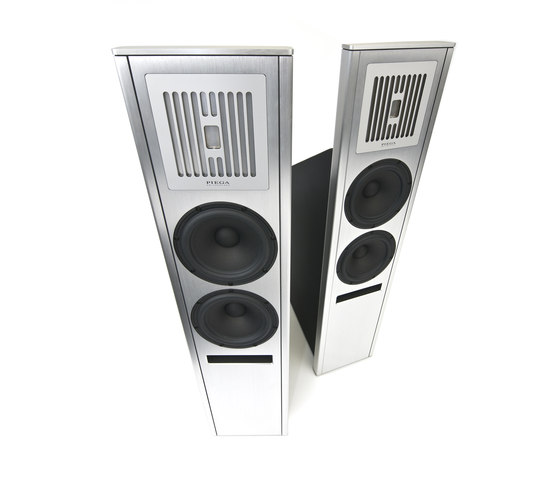 MasterOne by PIEGA | Sound systems / speakers