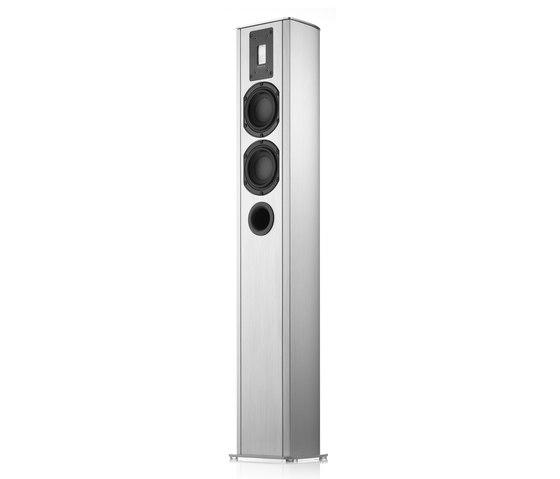 Premium 3.2 de PIEGA | Systèmes audio