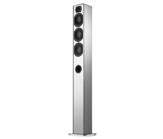 TMicro 6 by PIEGA | Sound systems / speakers