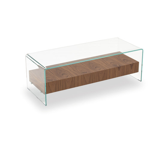 Bridge with drawer by Sovet | Coffee tables