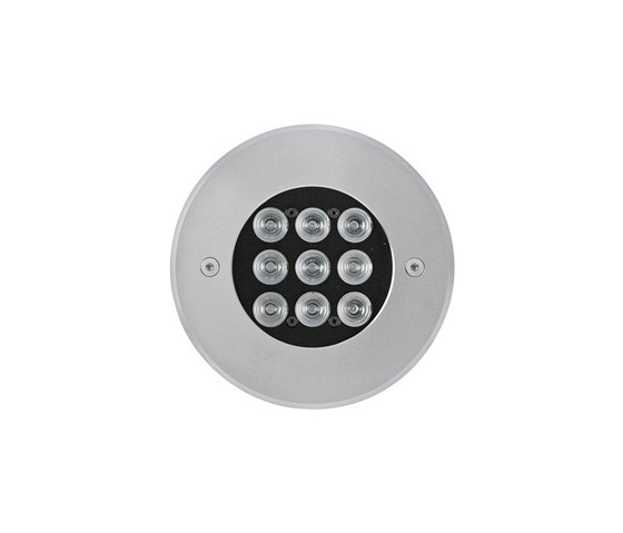 1200 Mini 9 LED von Platek Light   Strahler