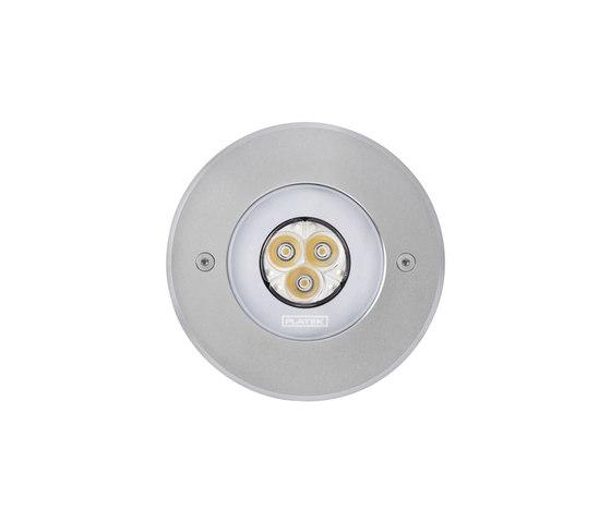 1200 Mini 3 LED by Platek Light | Spotlights