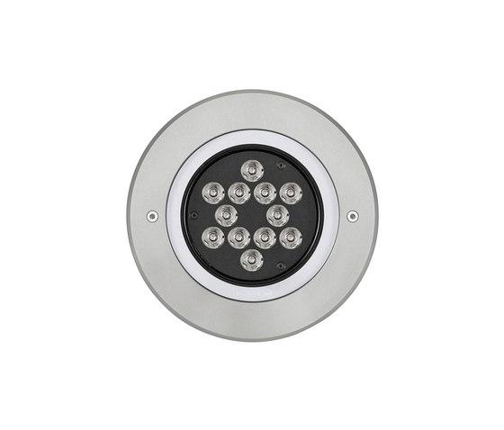 2100 Medio 12 LED von Platek Light | Strahler