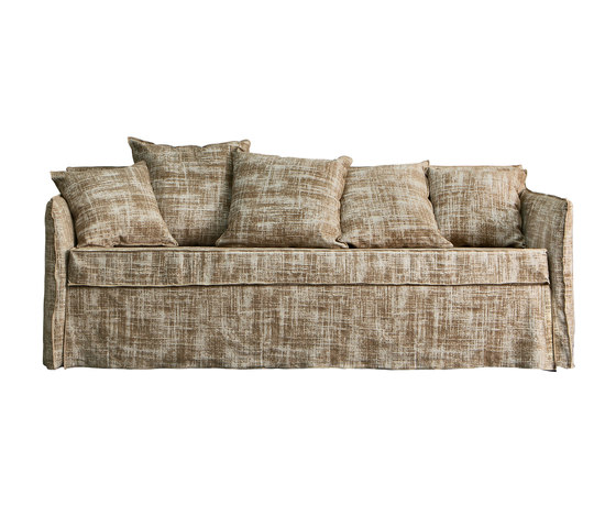 Ghost 19 by Gervasoni | Lounge sofas