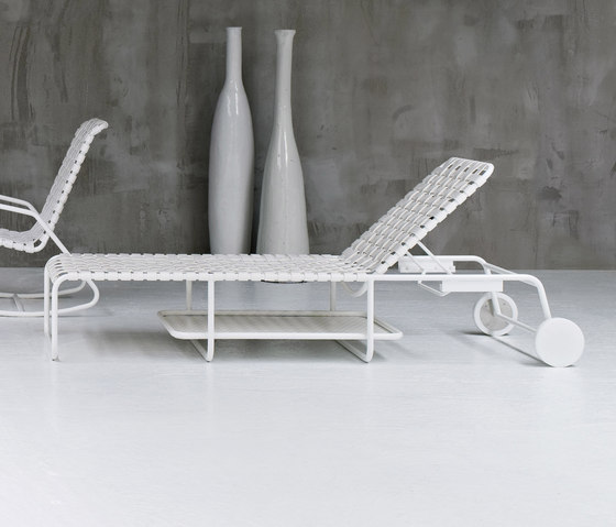 InOut 882 F by Gervasoni | Sun loungers