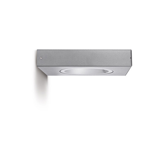 Moon 300 horizontal by Platek Light | LED wall-mounted lights