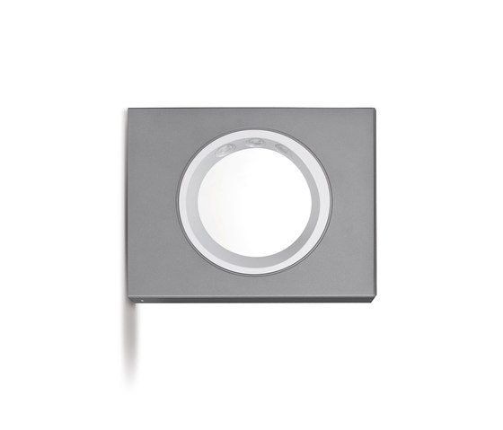 Moon 300 vertical by Platek Light | LED wall-mounted lights