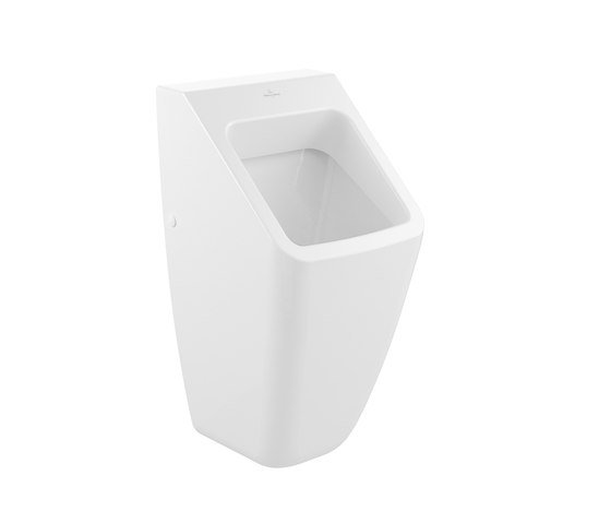 Architectura Siphonic Urinal by Villeroy & Boch | Urinals