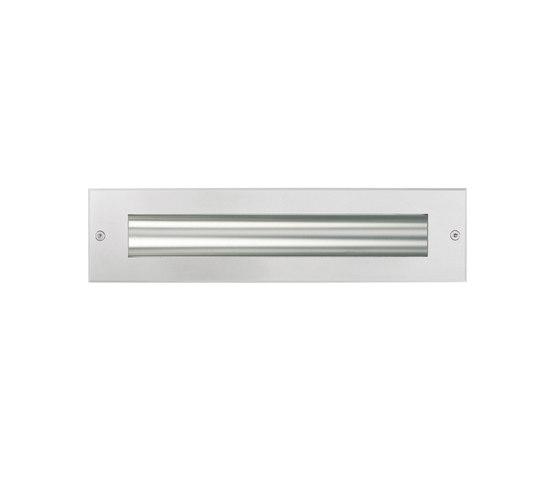 Tetra Incasso 360 by Platek Light | Recessed floor lights