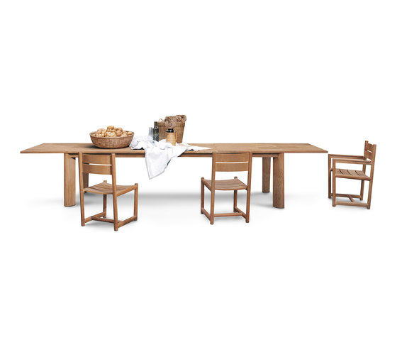 BRICK 002 by Roda | Dining tables