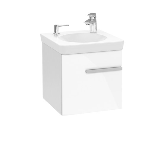 Joyce Vanity unit by Villeroy & Boch | Vanity units