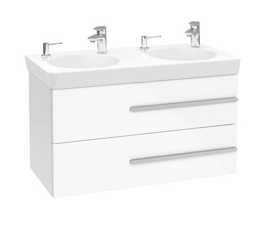 Joyce Waschtischunterschrank von Villeroy & Boch | Waschtischunterschränke